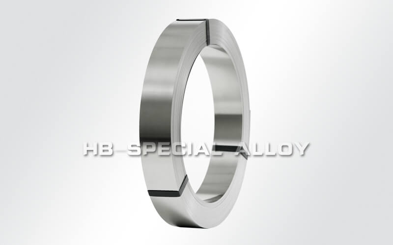 254SMo super stainless steel strip