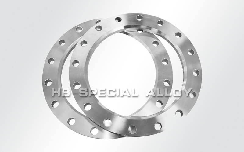 F51 Duplex stainless steel flange fittings