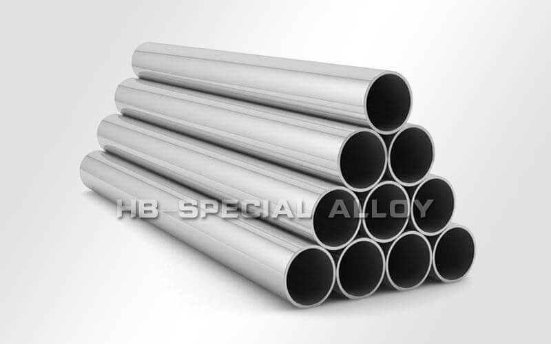 Hastelloy C-2000 chemical processing seamless pipe