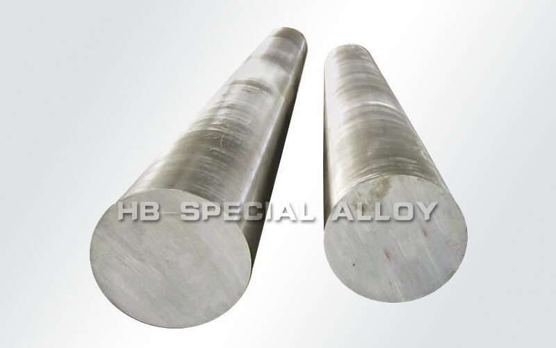 C4 corrosion resistance stainless steel duplex rod