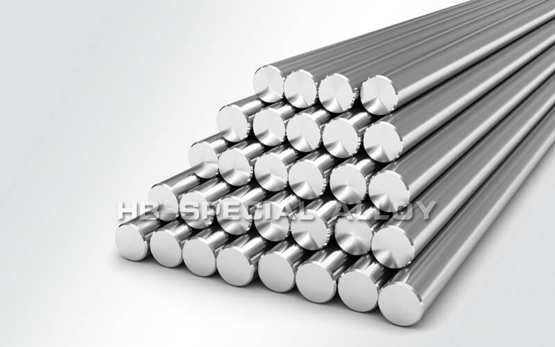 Monel 401 solution annealed rod for pollution processing