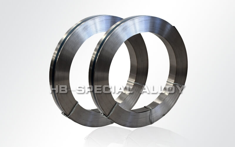 15-7Mo precipitation hardening stainless steel strip (2)