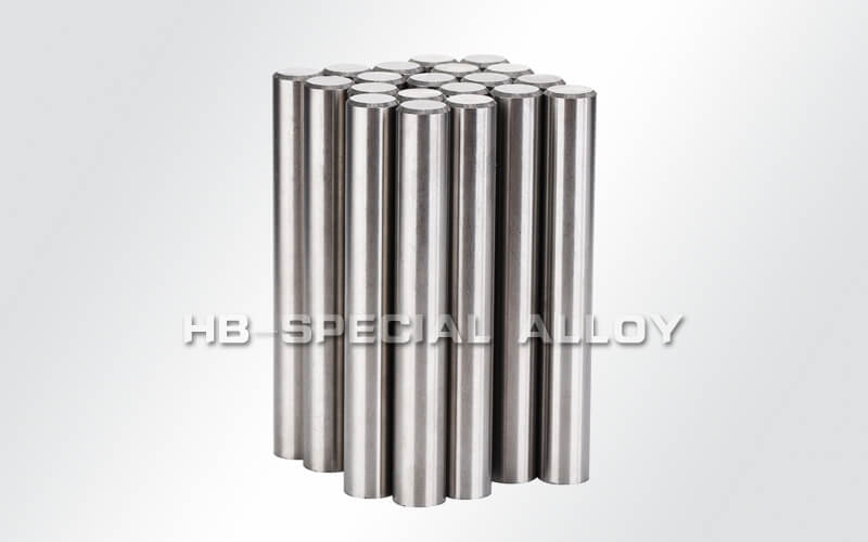 AlNiCo rod permanent magnetic