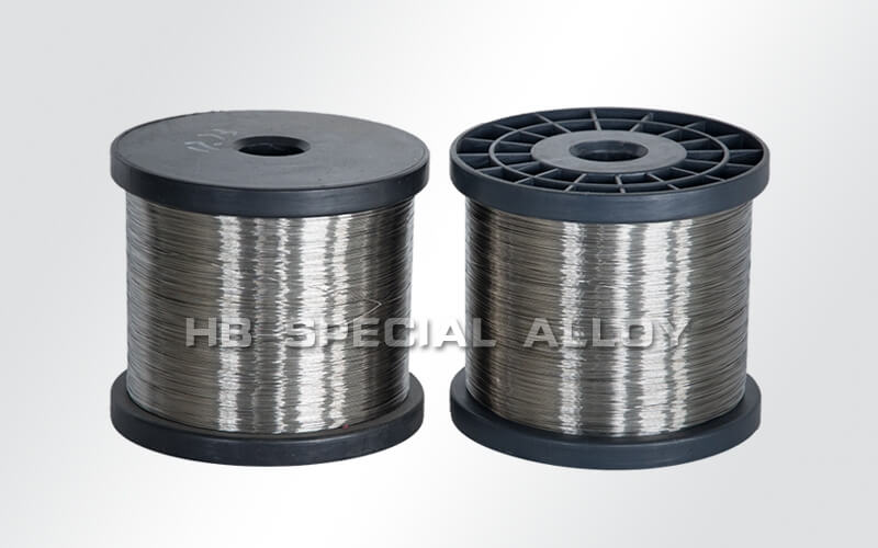 thermocouple wire nichrome wire