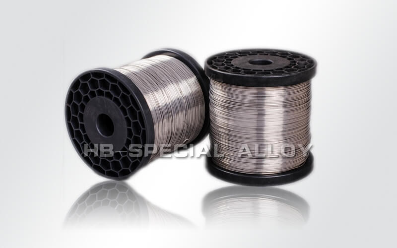 Thermocouple wire type n alloy wire