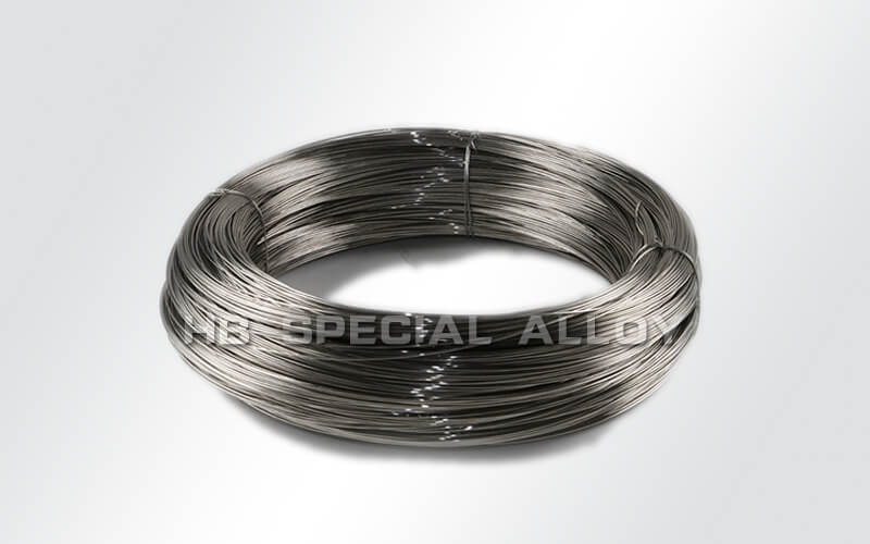 6j24 precision resistance alloy wire