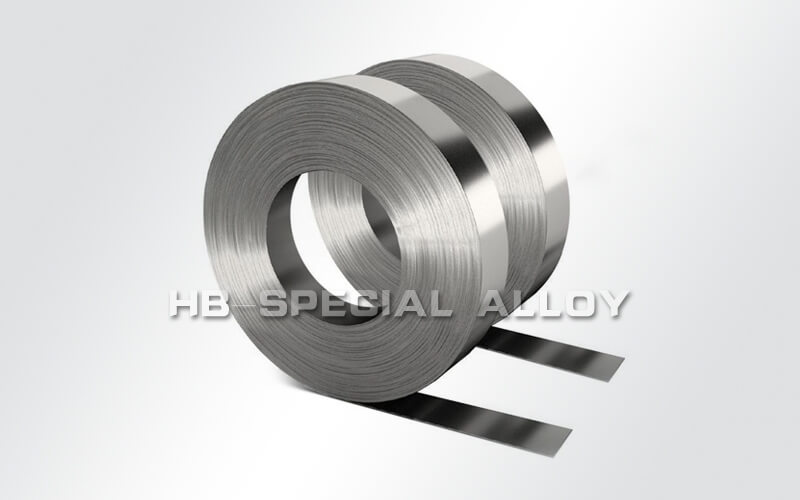 permalloy strip SOFT MAGNETIC