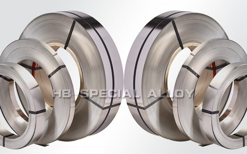 CuNi10 B10 cooper alloy strip