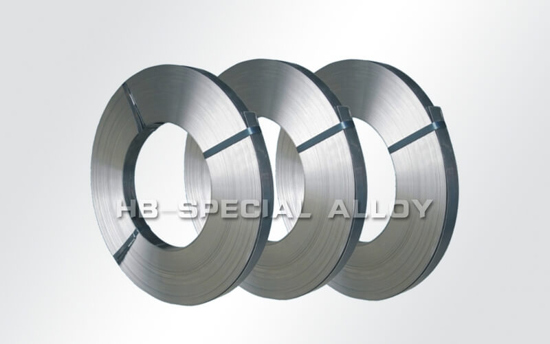 CuNi30 resistance alloy strip B30