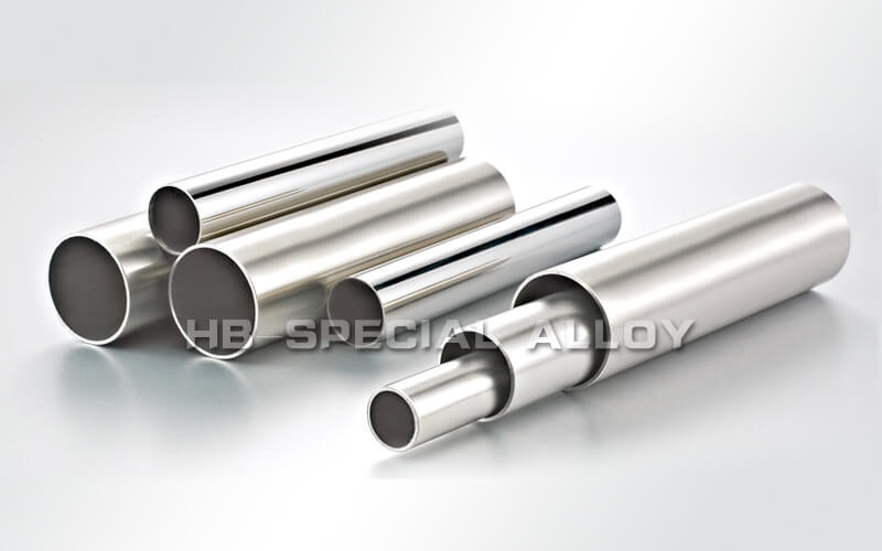 Inconel 600 high performance alloy tube
