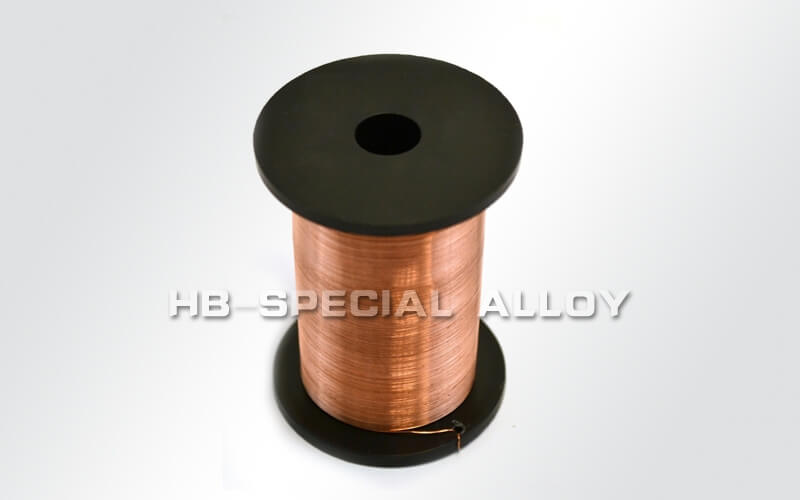 copper alloy copper nickel alloy
