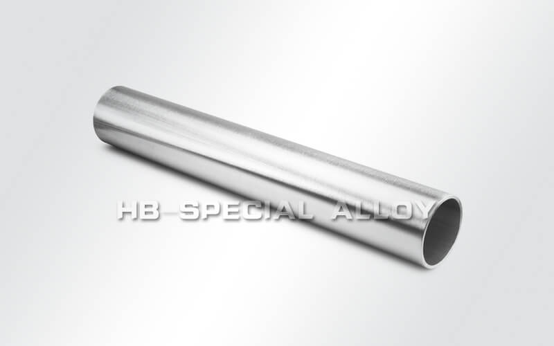 incoloy ds superalloy tube