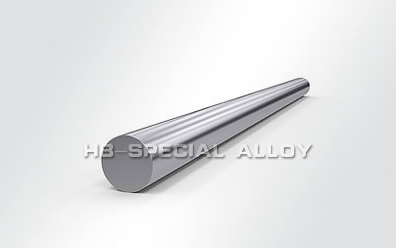 Nickel 201 pure nickel rod