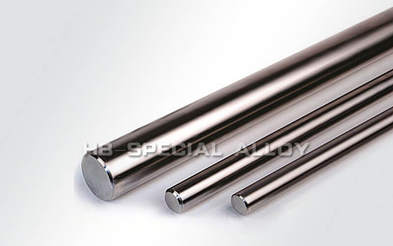 U3 super stainless steel corrosion resistance rod