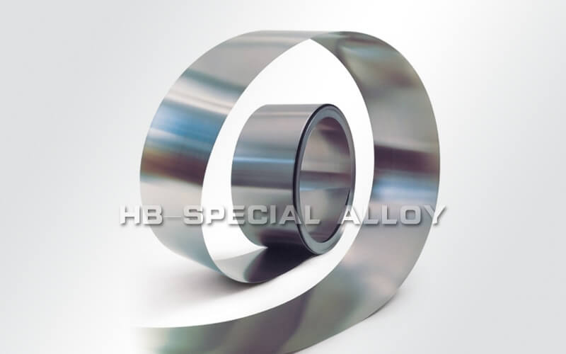 Cr20Ni35 heating alloy strip