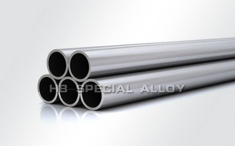 alloy 33 stainless steel corrosion resistant alloy pipe