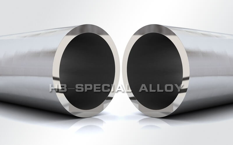 654SMO super stainless steel tube