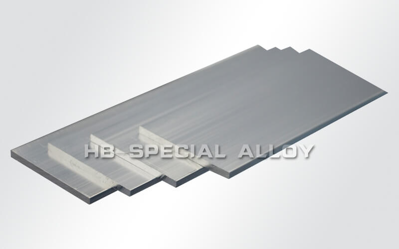 Hastelloy G-35 high temperature corrosion resistance alloy sheet
