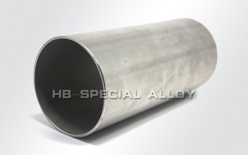 253Ma seamless pipe big outside diameter