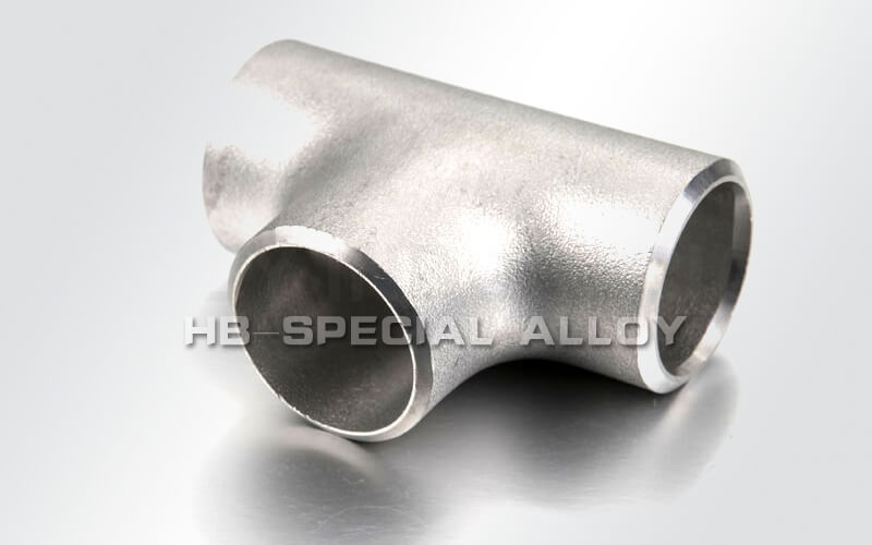 hastelloy C tee elbow reducer pipe fittings