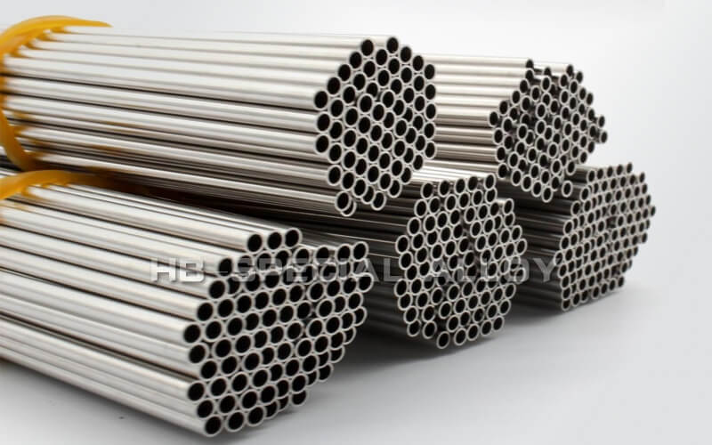 hastelloy c4 X15H60Mo15 welding wire and seamless pipe for chemical processing